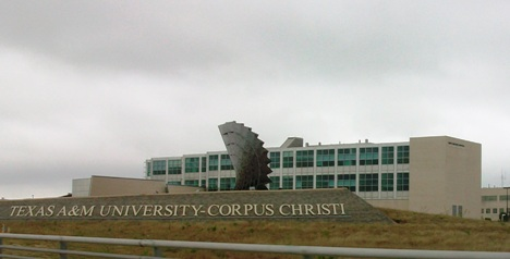 TAMU Corpus Christi