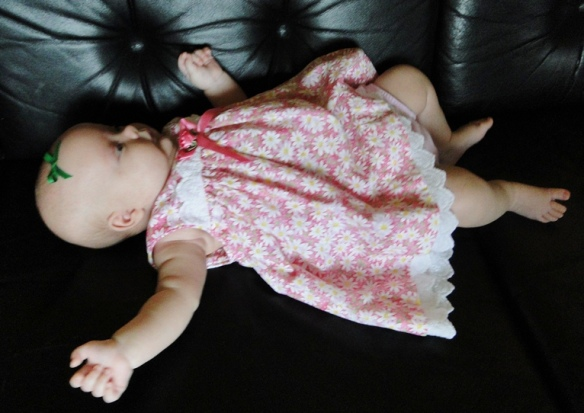 adelyn baby doll small