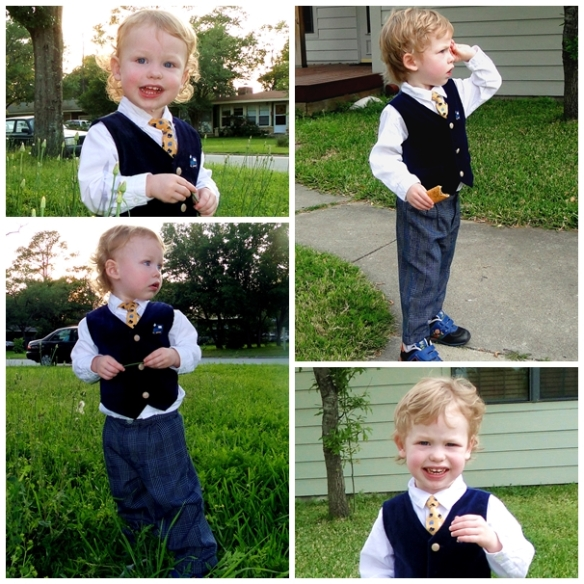 ewan easter outfit page last year vs this SMALL